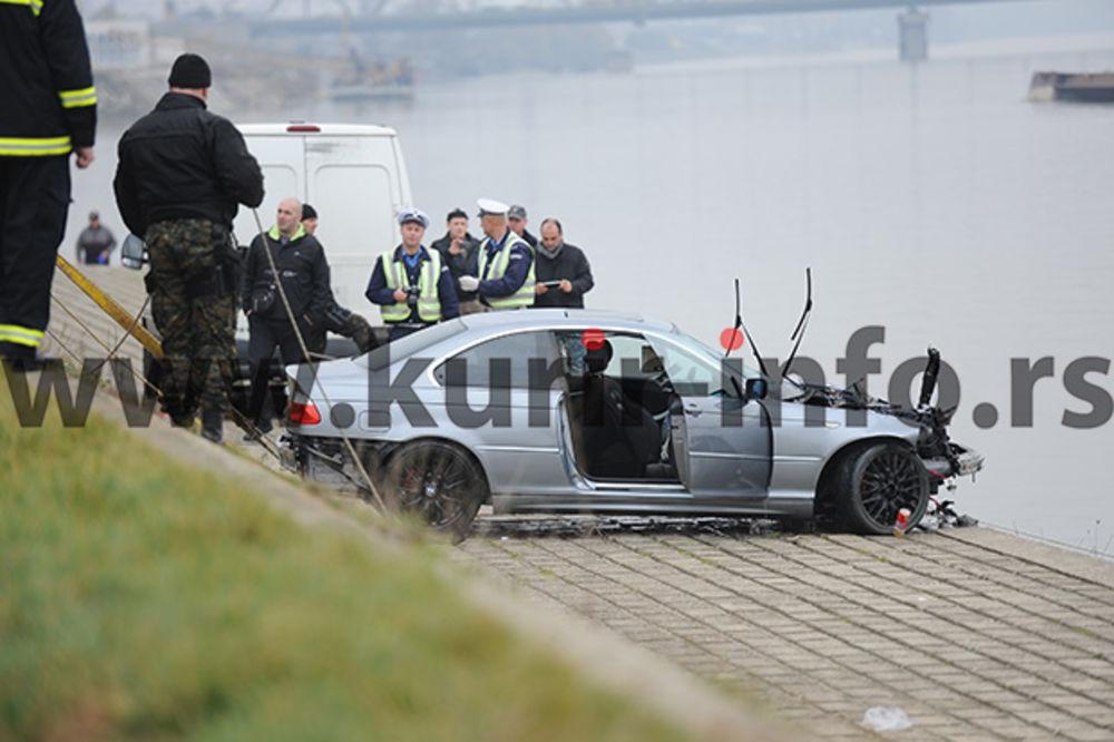 SASLUŠAN: Određen pritvor vozaču BMW u kome je poginulo troje mladih