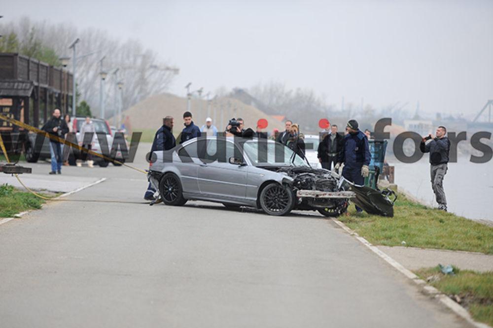 RODITELJI VOZAČA BMW SMRTI: U crnini smo iako je naš Dušan živ, mora i treba da odgovara