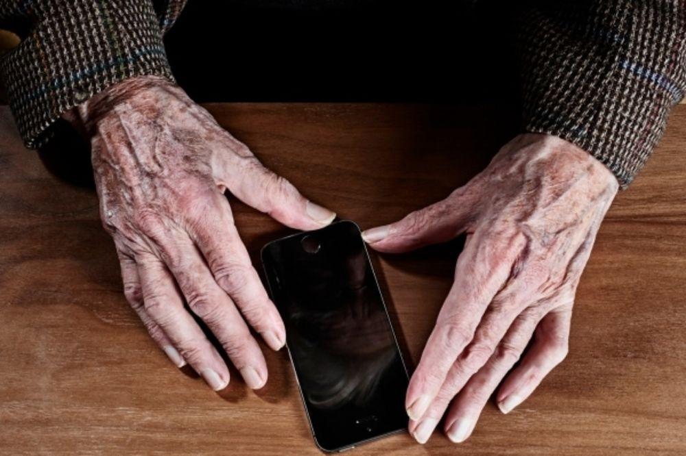 NAUČNICI OTKRILI: Gen za dugovečnost ne postoji!