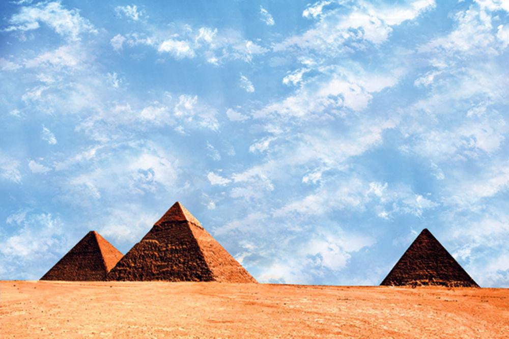 MAŠTARIJE: Piramide su sagradili vanzemaljci i Atlantiđani?
