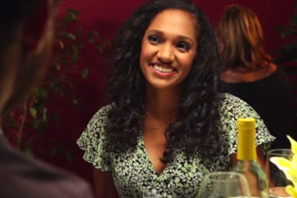 (VIDEO) Kako izgleda kada žene kažu istinu na prvom sastanku!