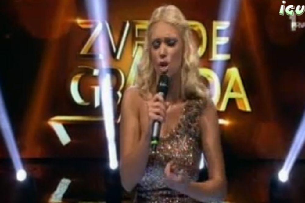BOSANAC BI HTEO I EROTIKE: Dunja (23) je bolja od Severine!