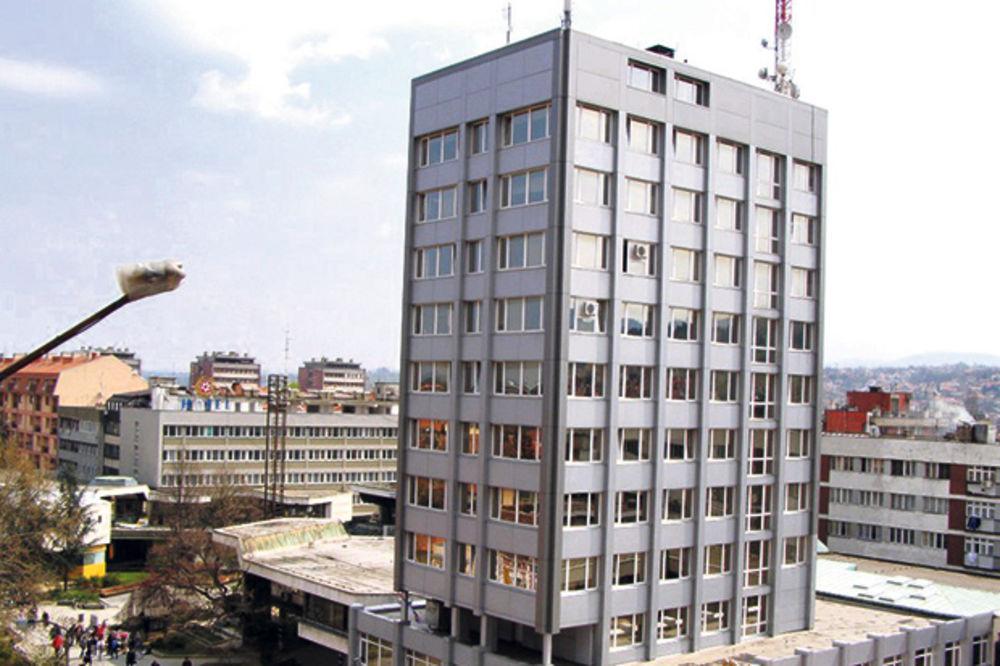 Valjevski funkcioneri za grejanje mesečno plaćaju 13.000 evra!