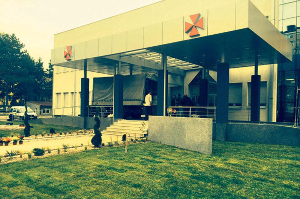Nova klinika za presađivanje srca u Nišu!