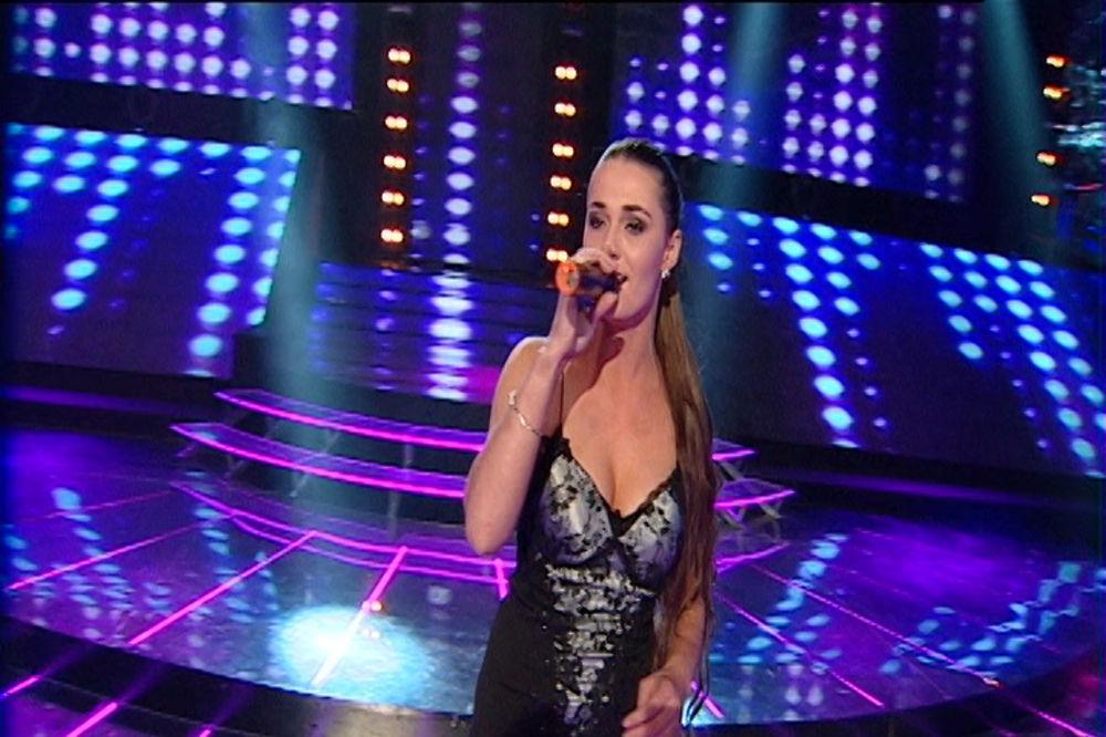 (VIDEO) Poslušajte kako je pevala Šabanova Cuca!