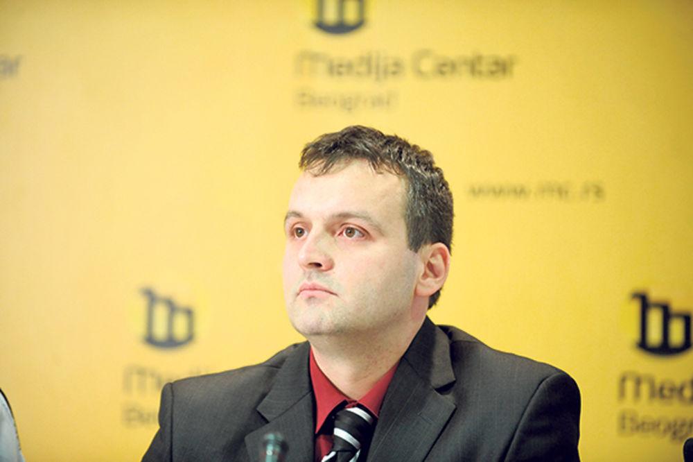 Advokati nastavljaju štrajk: Zbog notara Srbija izgubila 39 miliona