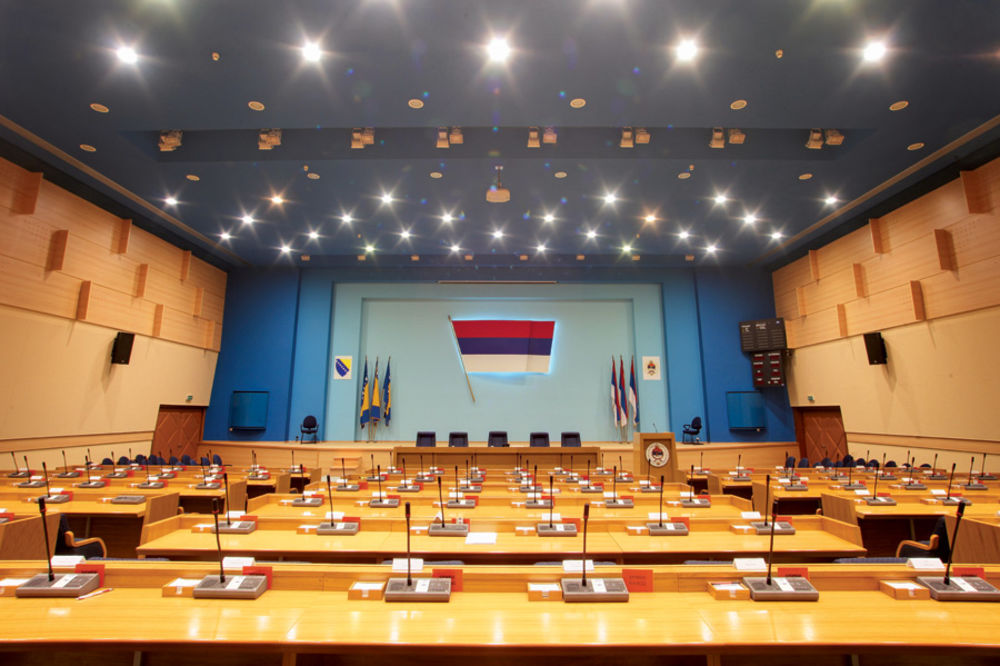 UDRUŽENJE REPUBLIKA SRPSKA - ČAST OTADŽBINE: Puna podrška referendumu