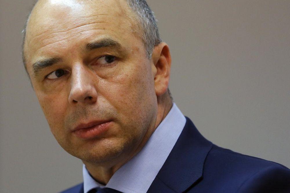 RUSKI MINISTAR FINANSIJA: Izgubićemo 40 milijardi dolara zbog sankcije