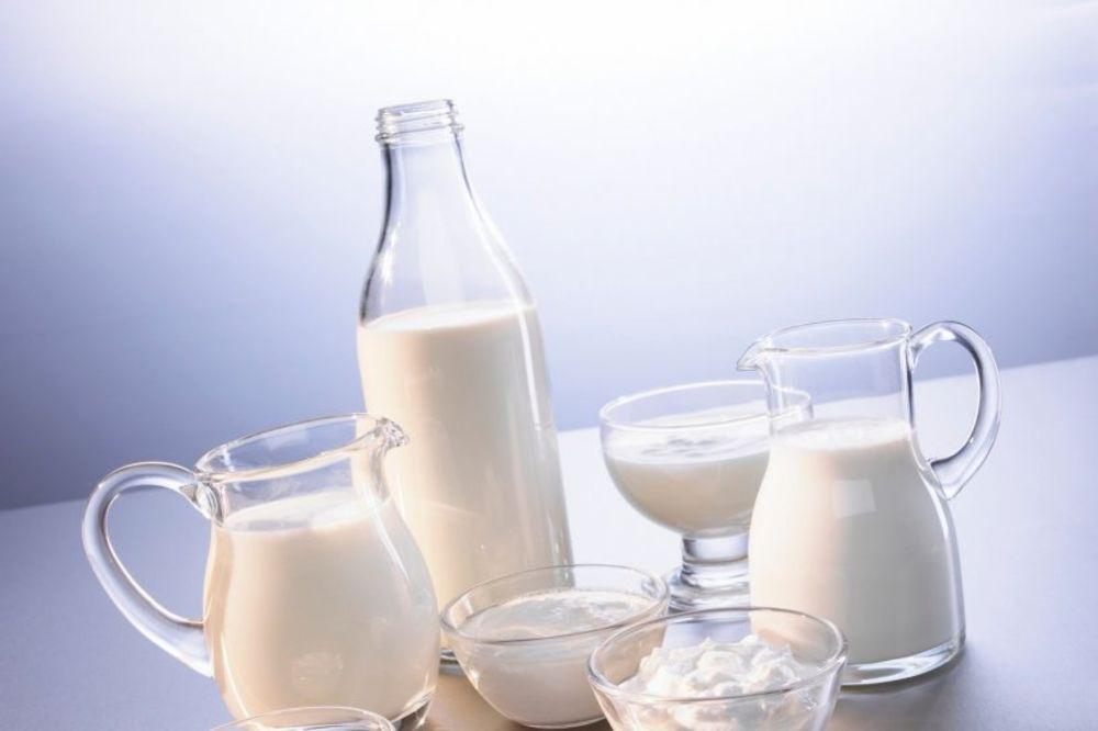 NIKAD BRŽE NEĆETE SMRŠATI: Dijeta sa kiselim mlekom