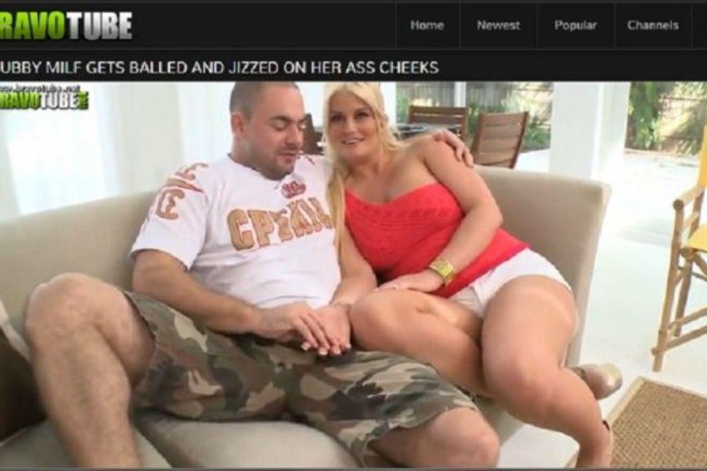 Pogledajte zašto je ova scena iz američkog porno filma postala hit u Srbiji!
