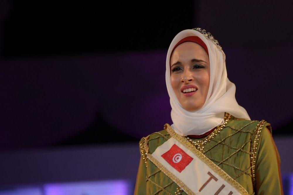 (FOTO) Ona je najlepša muslimanka na svetu!