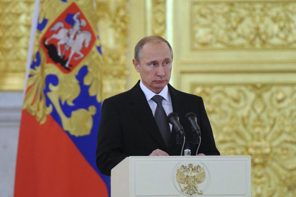 VLADIMIR PUTIN: Rusija će udvostručiti pomoć Abhaziji