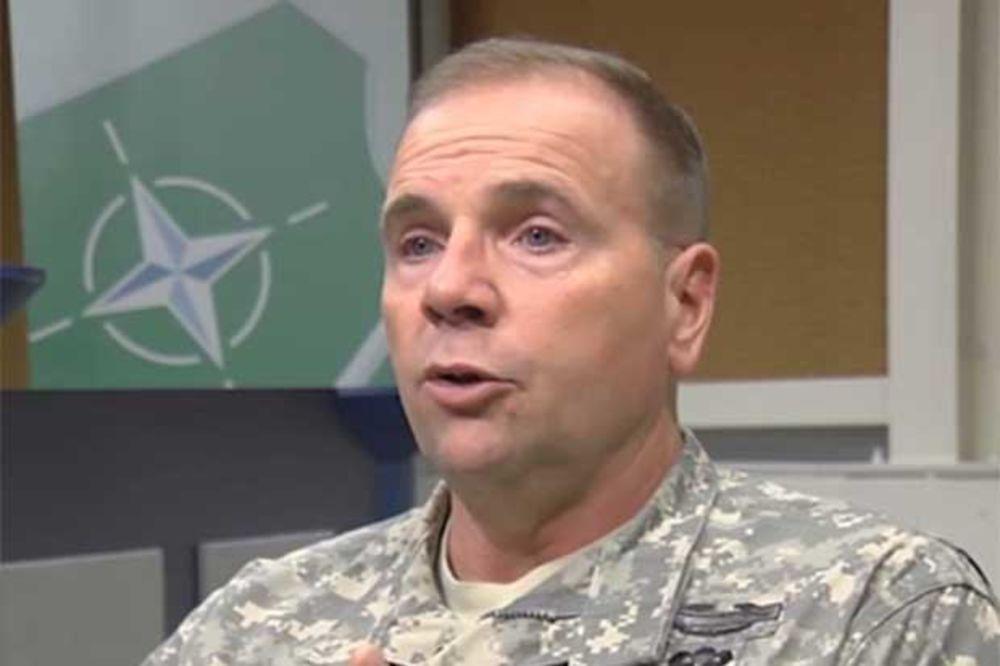 AMERIČKI GENERAL: Vojska SAD ostaje na Baltiku da bi odvratila rusku agresiju