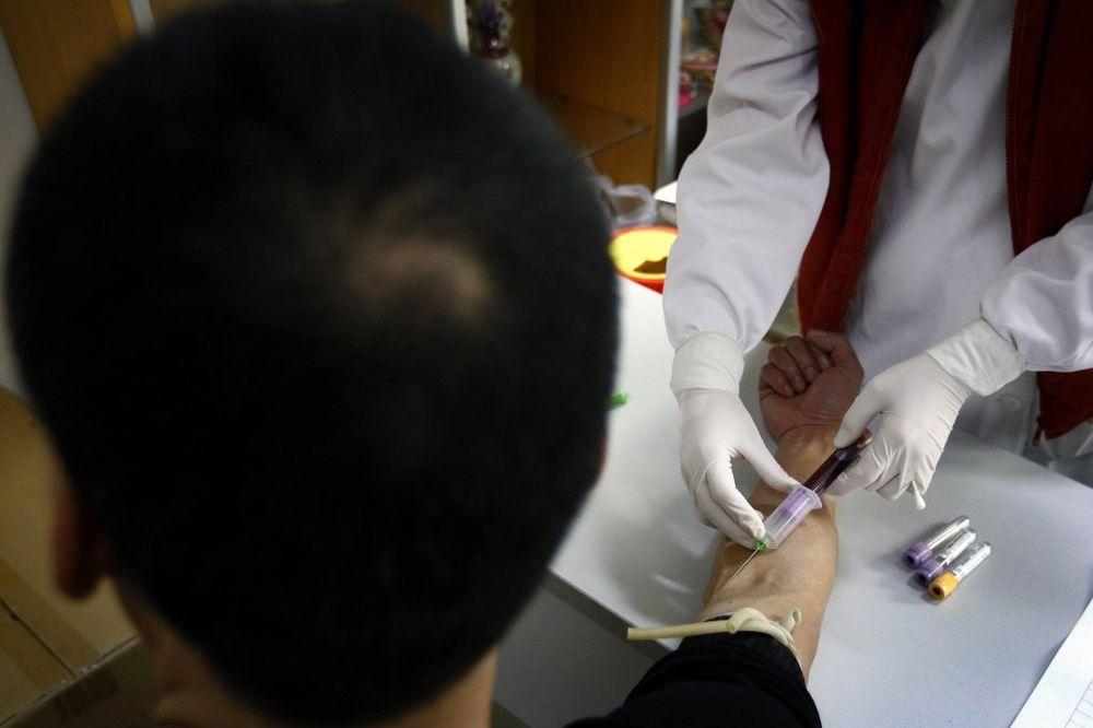 BESPLATNO: Testiranje na HIV u studentskim domovima širom Srbije