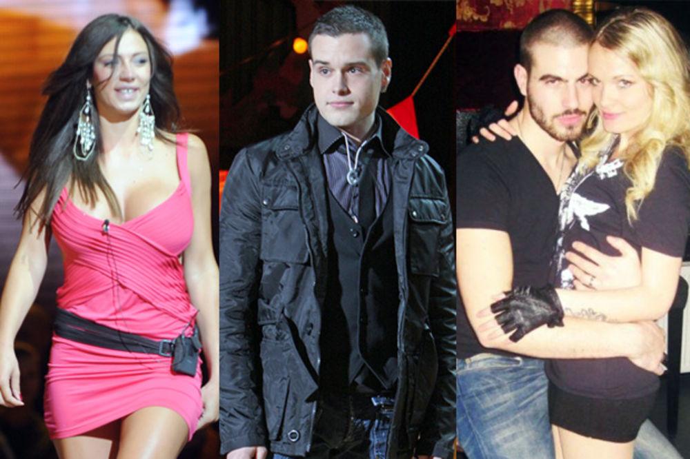 VB IM PROMENIO ŽIVOT: Marijana spiskala nagradu, Soraja sa Nejmarom, Lester postao model!
