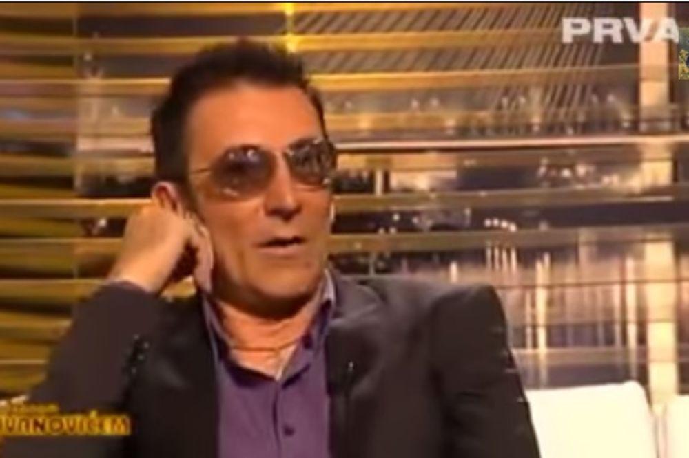 (VIDEO) JEDNOM NADREALISTA, UVEK NADREALISTA: Đuro ponovo nasmejao celi Balkan!