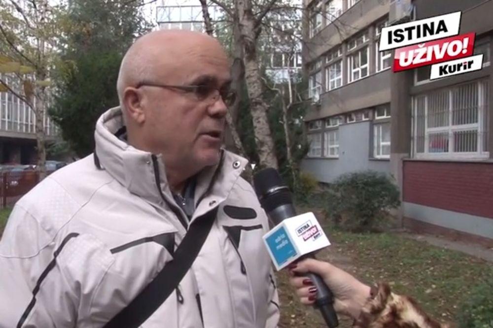 (VIDEO) Šta roditelji i deca misle o štrajku prosvetnih radnika