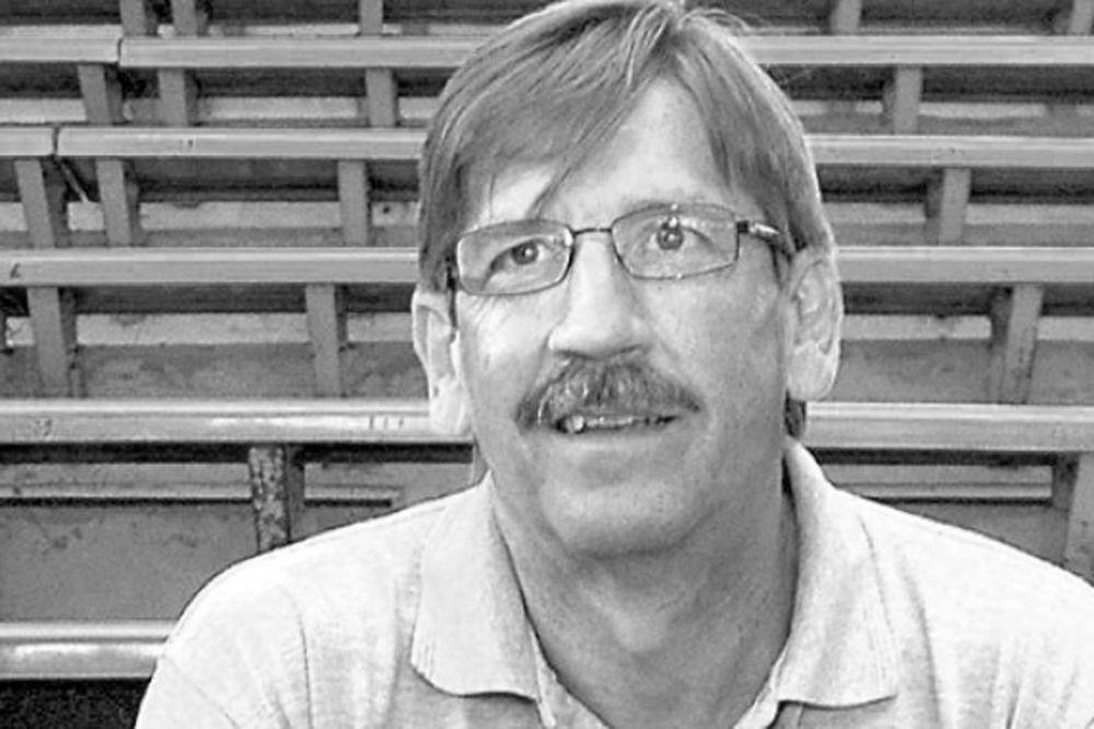 UMRO ZA VOLANOM: Preminuo legendarni vaterpolista Nenad Manojlović