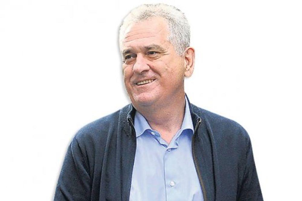 TAJAC: Tomislav Nikolić krije koliko košta njegov put u Abu Dabi