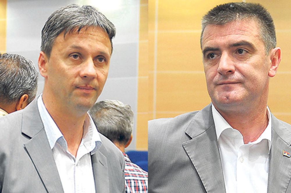 SAJAM SPORTA: Srbiji stižu pohvale od Evrope