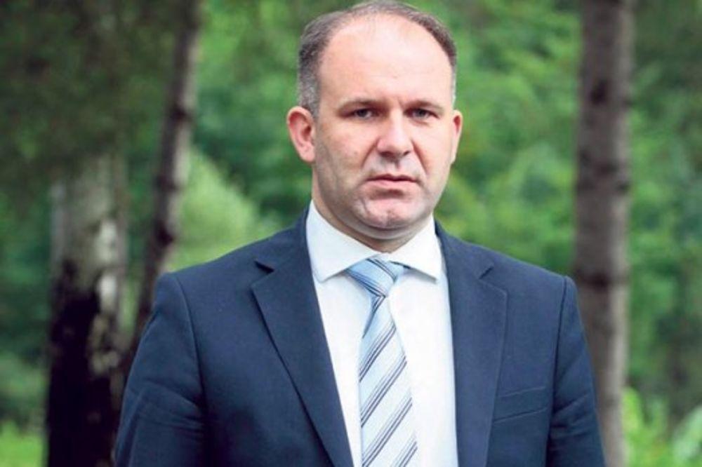 DIREKTOR RESAVICE IZA REŠETAKA: Vladanu Miloševiću pritvor do 30 dana