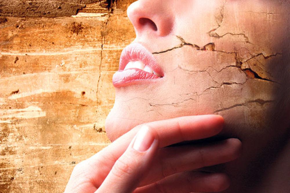 KOŽA ZIMI PATI: Priuštite pravi tretman najvećem organu tela