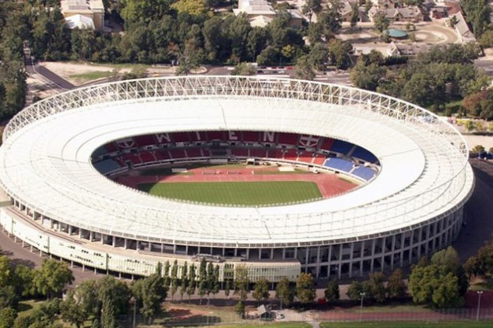 Ulaznice za utakmicu Austrija - BiH mogu se kupiti od 1. decembra