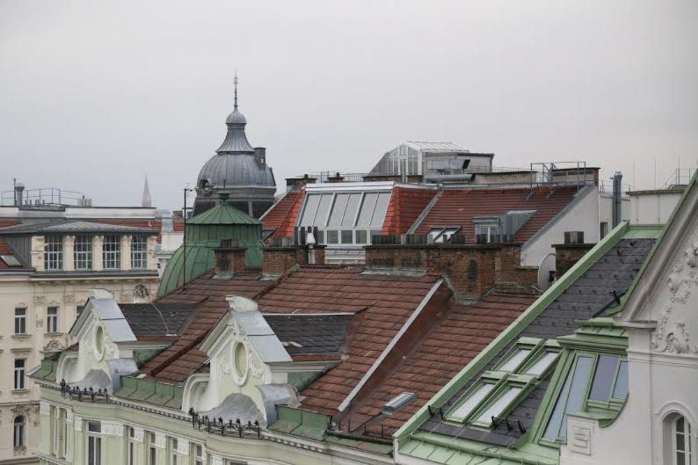 PAPRENO: Kvadrat potkrovlja u Beču i do 10.000 evra!