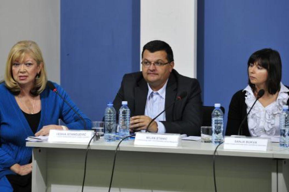 CRNA STATISTIKA: 22 žene u Srbiji ubijene u porodičnim svađama u 2014.