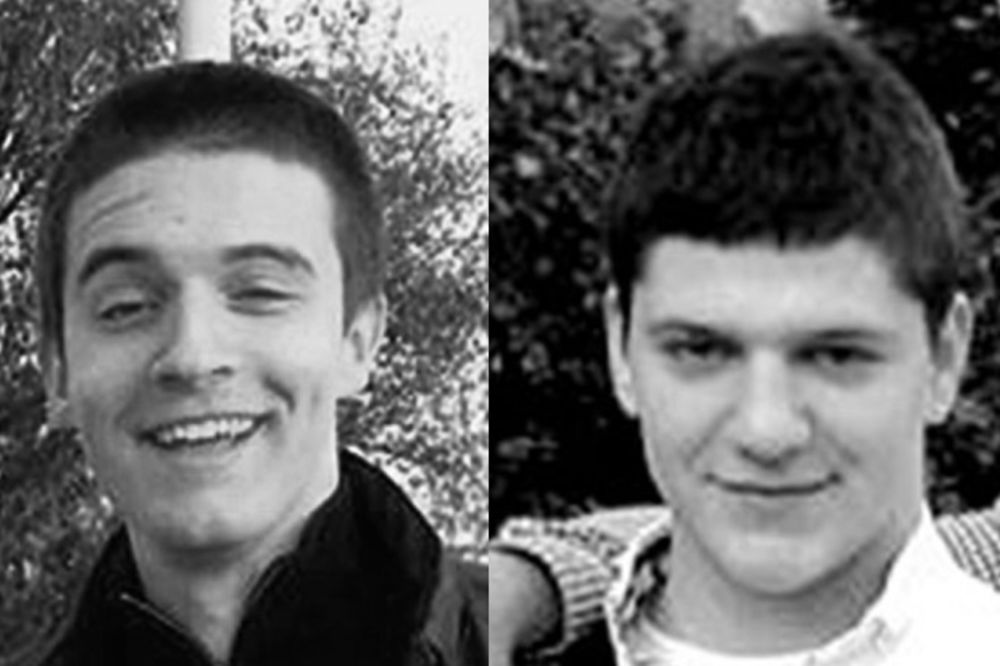 POSLEDNJI ISPRAĆAJ: Sahranjen Nemanja Antić, kremiran Miloš Janković