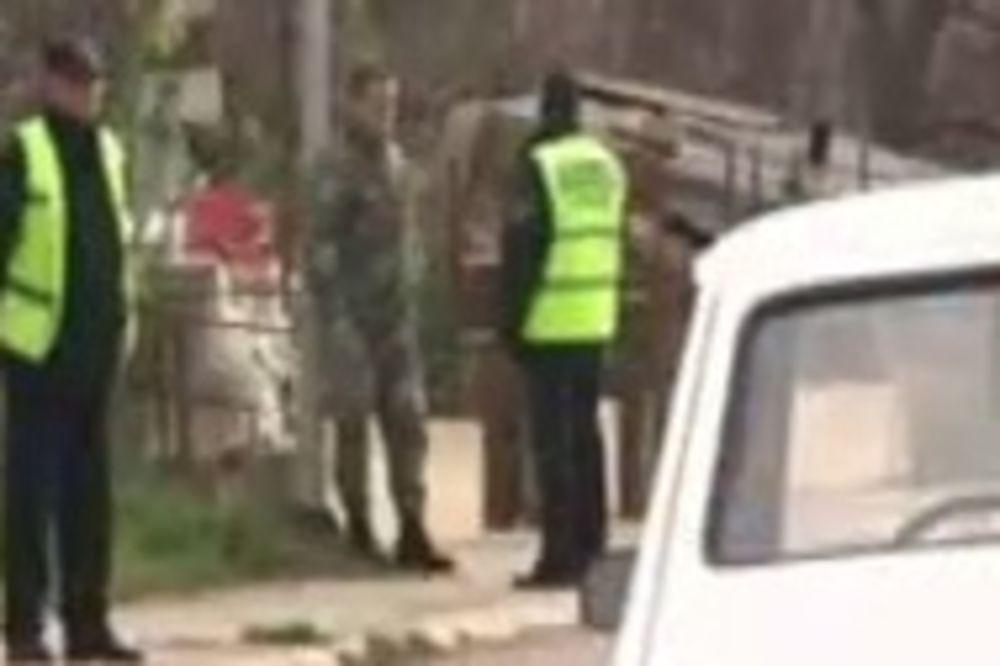 MAKEDONIJA: Obesio se vojnik koji je ubio troje