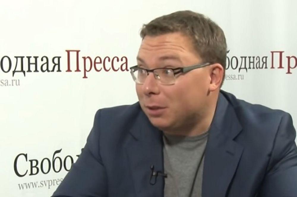 RUSKI POLITIKOLOG O PUŠTANJU ŠEŠELJA: Leš još jednog optuženika Haški tribunal ne može izdržati!