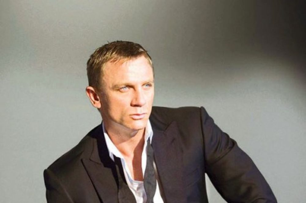 Džejms Bond će se snimati u Beogradu