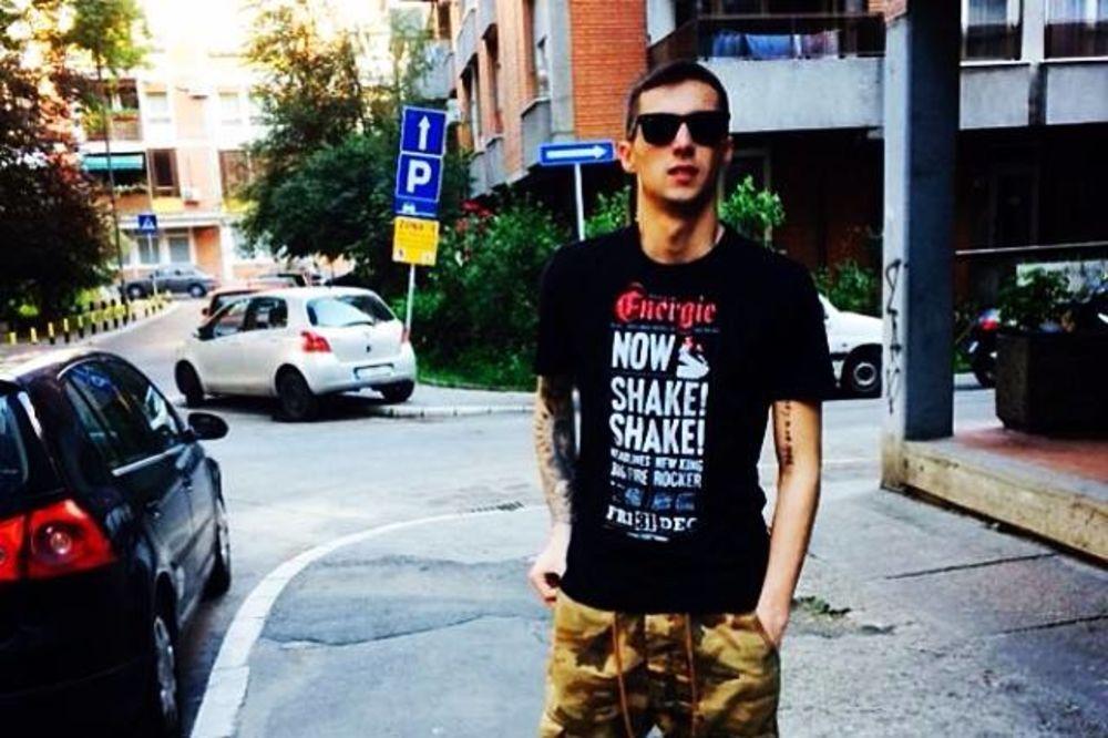 JOŠ JEDAN VOZAČ BMW: Sin Nebojše Pavkovića divljao pa autom udario pešaka!