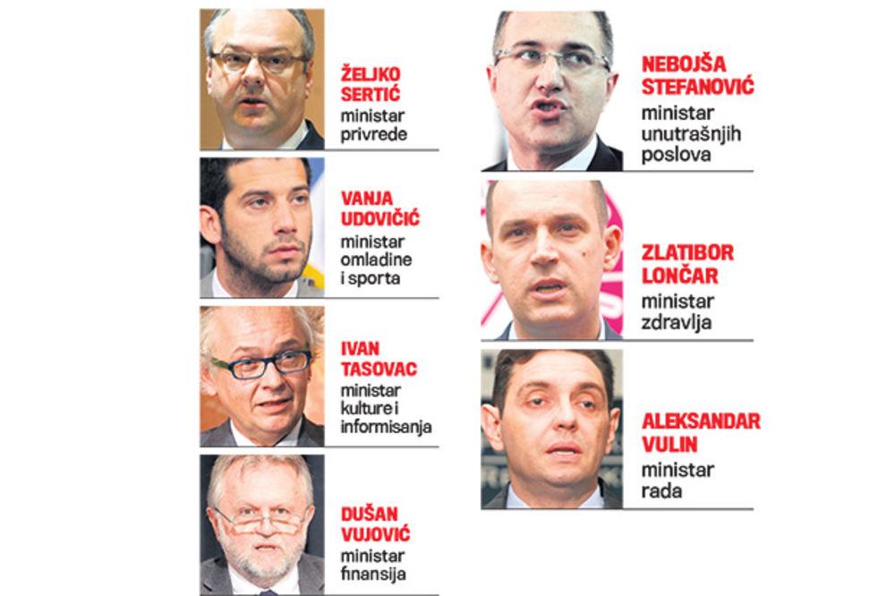 NEMARNI: Pola Vlade Srbije krije koliko troši iz budžeta!