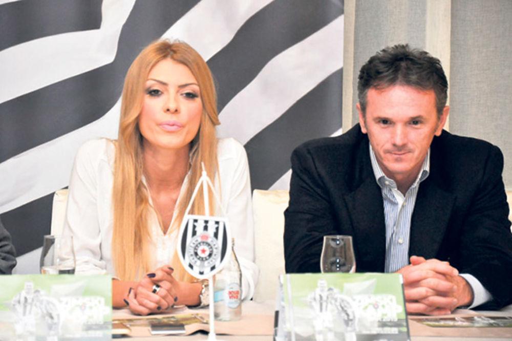 Partizan dogodine pokreću kamp u Baru