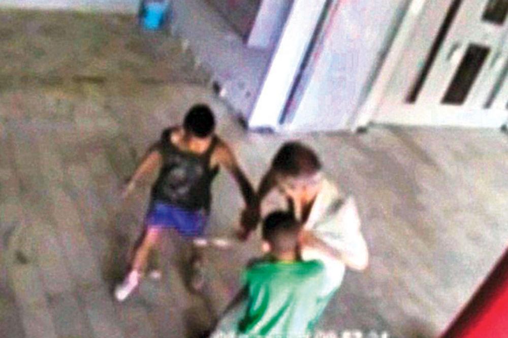 MALOLETNI NAPASNICI: Otac zvani Buva tera maloletne sinove da pljačkaju