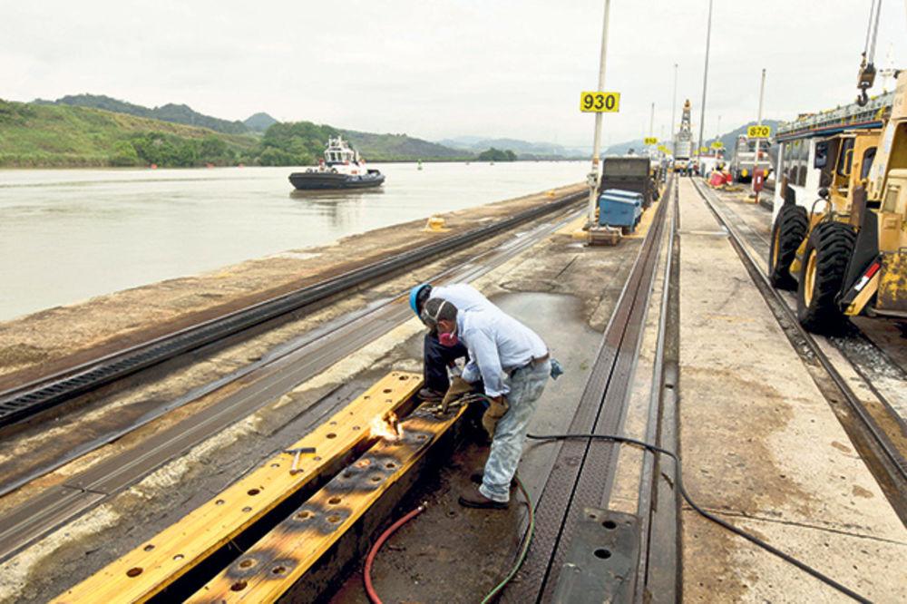 BOLJI OD PANAMSKOG KANALA: Kinezi će preko Nikaragve spojiti dva okeana!