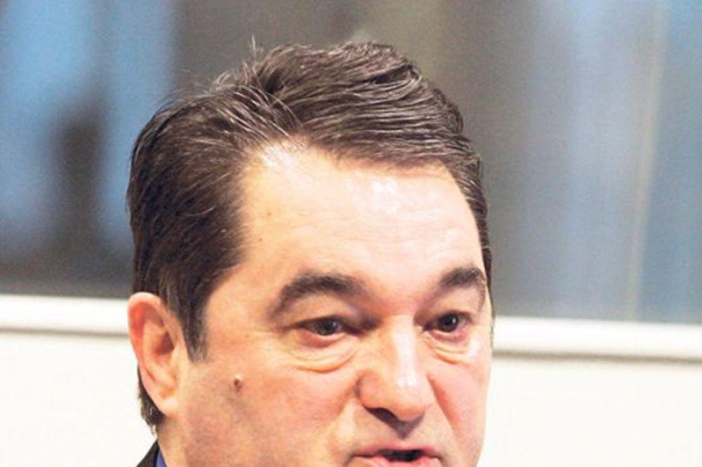 Nebojsa Pavkovic Slike Nebojša Pavković Foto Rojter