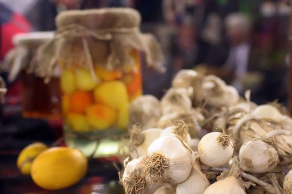 Ljajić: Organska hrana je naša šansa