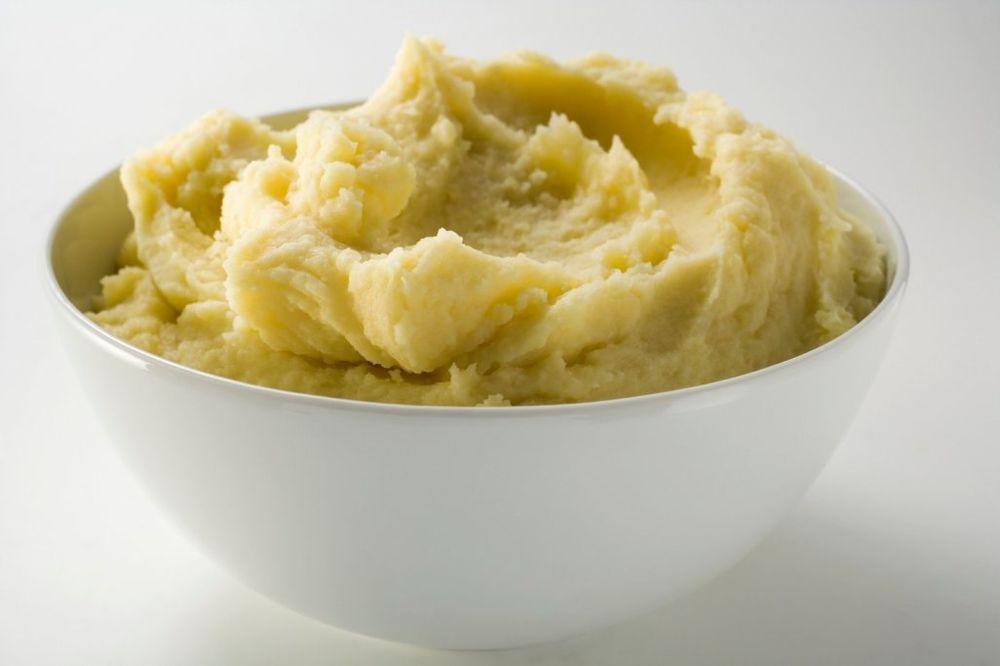 """Hrana koja će vam izbrisati bore s lica""  Pire-krompir-foto-profimedia-1416991886-593468"