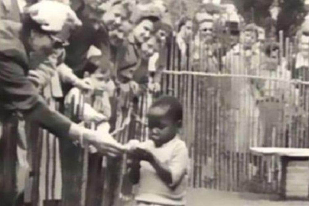 DA LI JE OVO VRHUNAC CINIZMA: Države koje nas uče demokratiji imale su ljudske zoološke vrtove!