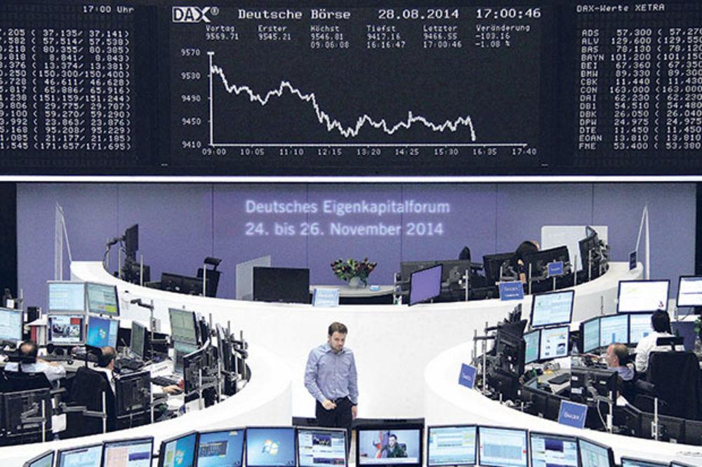 STAGNACIJA: Italija u recesiji, Srbija se uzda u Ruse i Arape