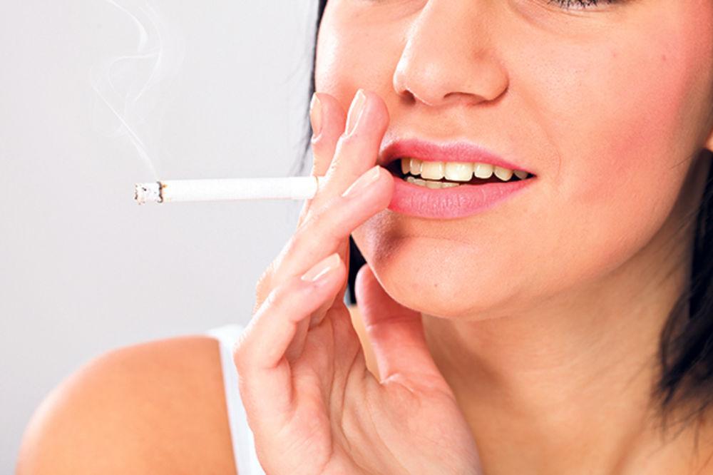 Cigarete jeftinije i do 30 dinara