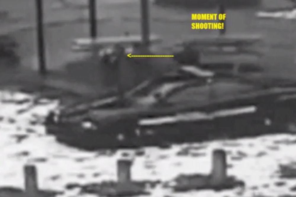 (VIDEO) SMRT NA IGRALIŠTU: Policija Klivlenda izrešetala dečaka (12) za par sekundi