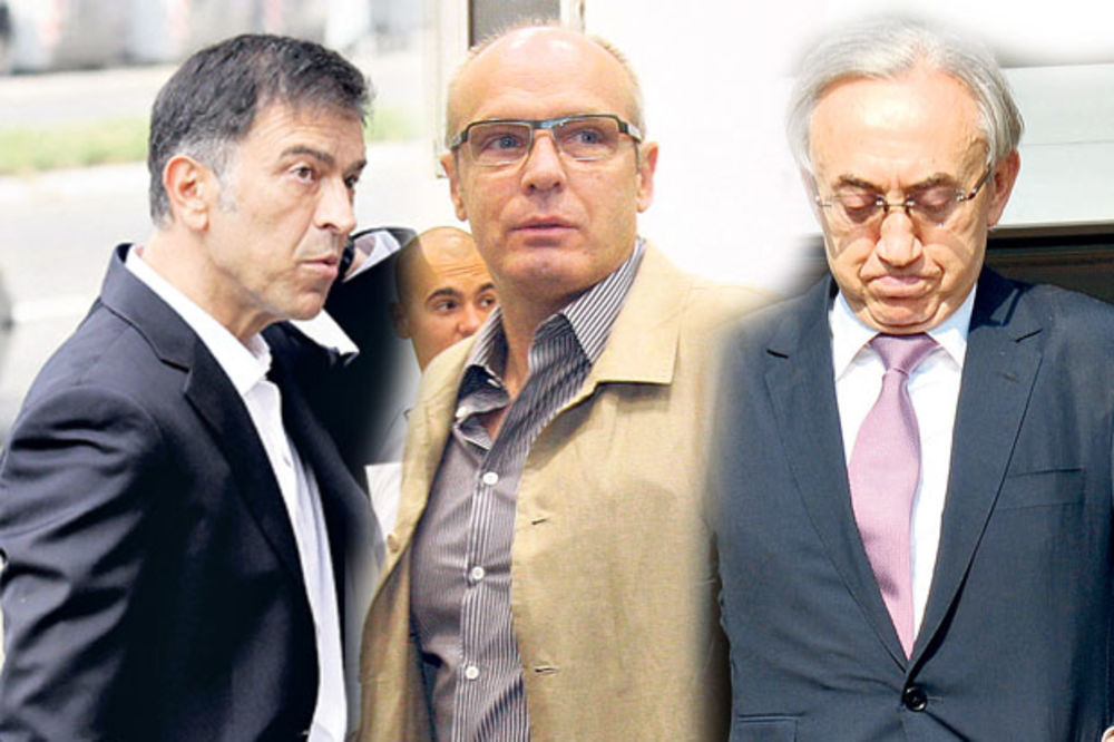 ISTRAGA: Cane saslušan zbog napada na Beka, sledeći je Mišković!