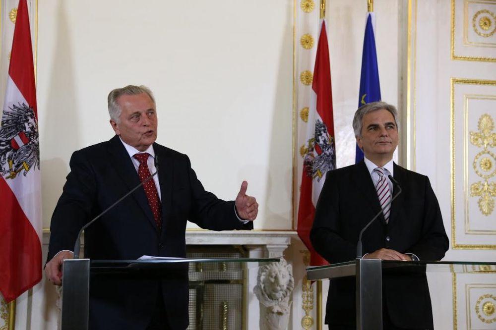 SISTEM JE NEODRŽIV: U Austriji oštra debata o podizanju granice za odlazak u penziju