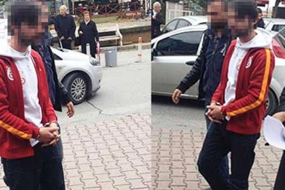 (VIDEO I FOTO) MONSTRUM: Ovo je ubica Marka Ivkovića