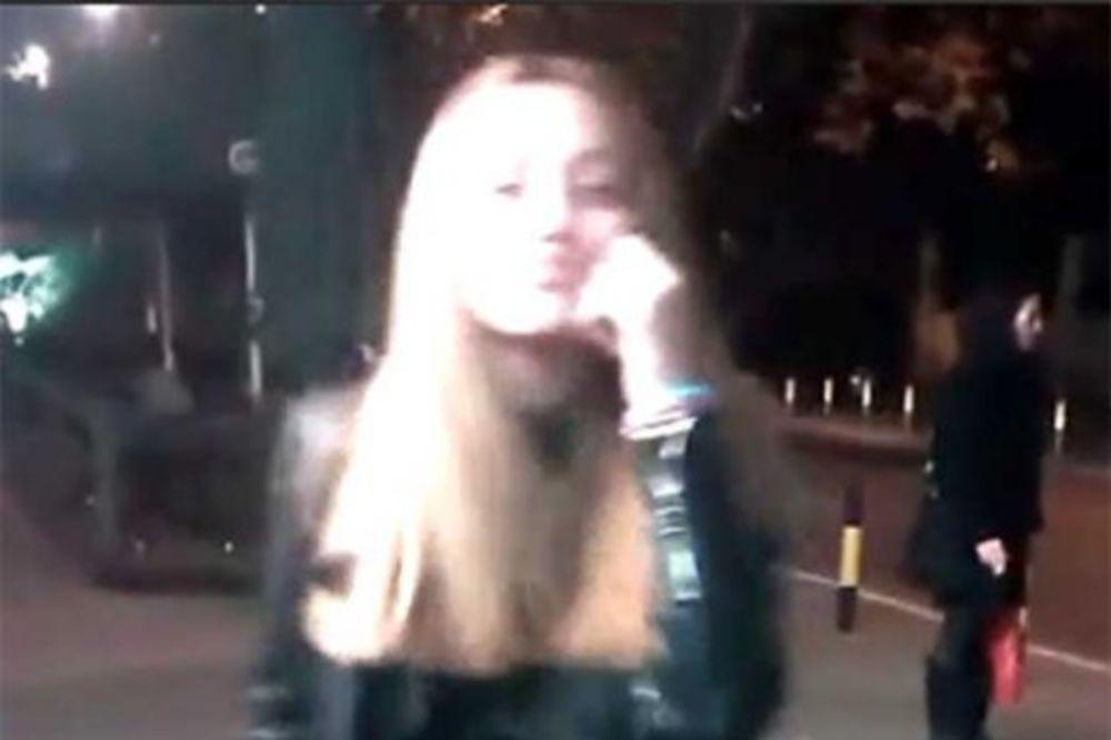 TRAGEDIJA NA ADI HUJI: Ovo je poslednji snimak Anastasije Bebe Stajić (VIDEO)