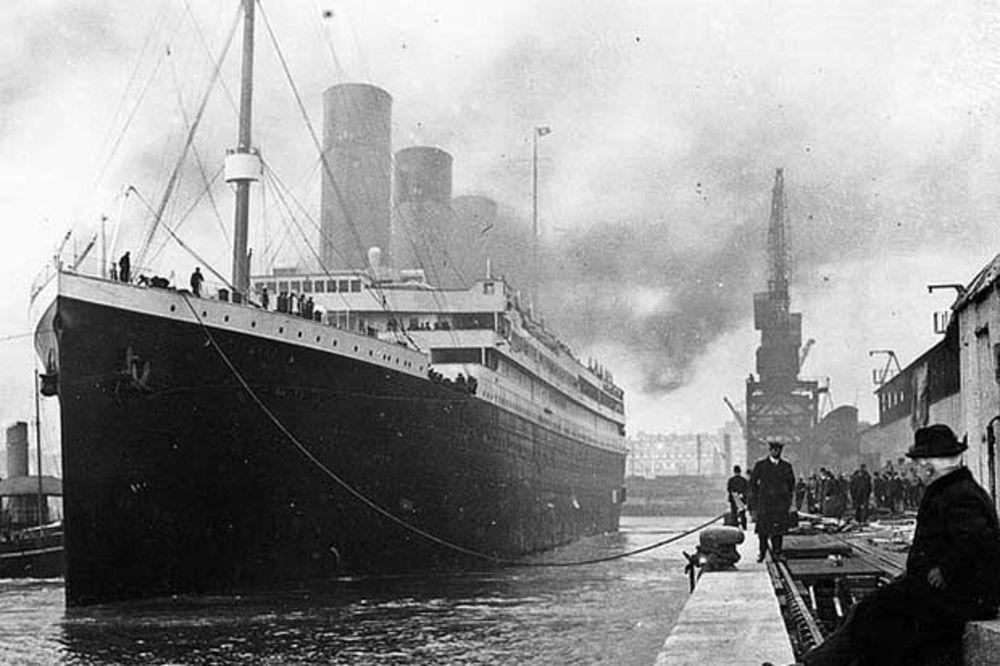 OVO SU PREĆUTALI Čovek koji je preživeo 2 atomske bombe, knjiga koja je predvidela potonuće Titanika